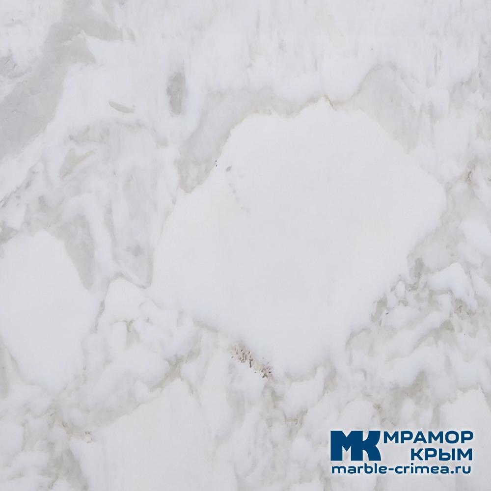 Мрамор Calacatta Gold