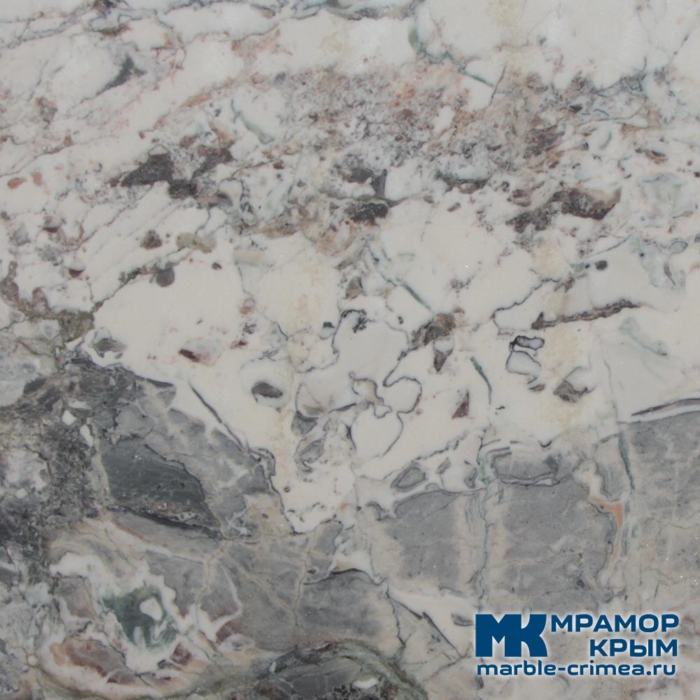 Мрамор Breccia Capraia