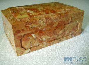 Каменная шкатулка